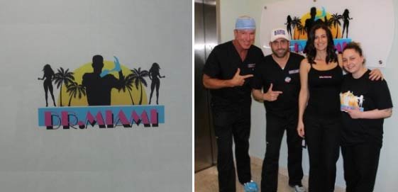 Great Time Training With Dr Miami And Staff